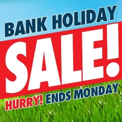 Bose Bank Holiday Sale Now On!