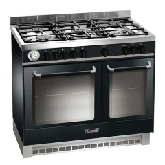 Baumatic Dual Fuel Range Cookers