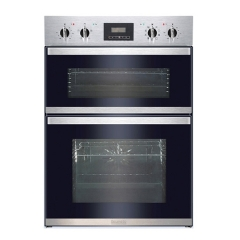 Baumatic Electric Double Ovens