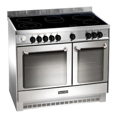 Baumatic Electric Range Cookers