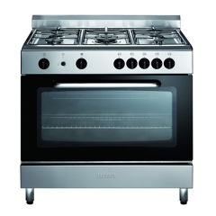 Baumatic Gas Range Cookers