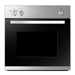 Baumatic Gas Single Ovens