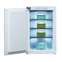 Baumatic Integrated Freezers
