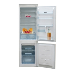 Baumatic Integrated Fridge Freezers