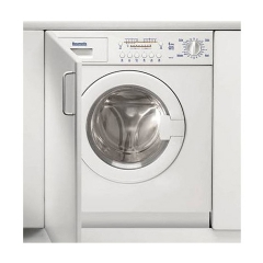 Baumatic Integrated Washing Machines
