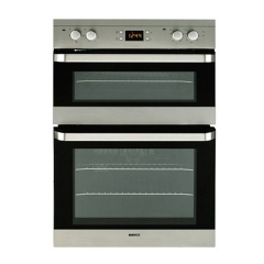 Beko Electric Double Ovens