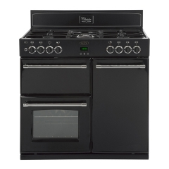 Belling Dual Fuel Range Cookers