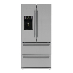 Blomberg American Fridge Freezers
