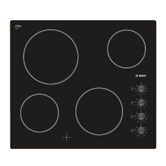 Bosch Electric Hobs