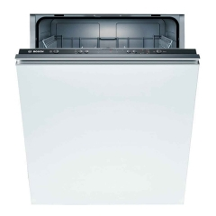 Bosch Integrated Dishwashers