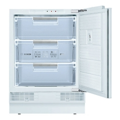 Whirlpool Integrated Freezers