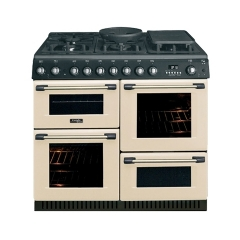 Cannon Gas Range Cookers