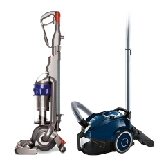 Bosch Cleaners & Floorcare