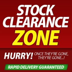 Baumatic STOCK CLEARANCE ZONE!