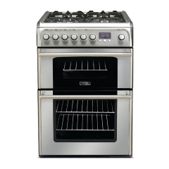 AEG Dual Fuel Cookers