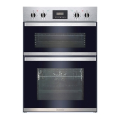 Siemens Electric Double Ovens