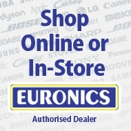 Hoover Euronics Offers