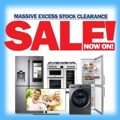 Bose Sonic Direct Excess Clearance Sale !
