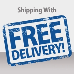 Zanussi Shipping with Free Delivery!
