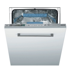 Hoover Integrated Dishwashers