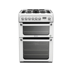 Hotpoint Dual Fuel Cookers