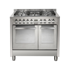Hotpoint Dual Fuel Range Cookers