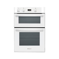 Hotpoint Electric Double Ovens