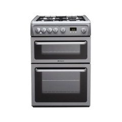 Hotpoint Gas Cookers