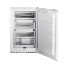 Hotpoint Integrated Freezers