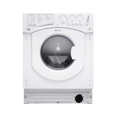 Hotpoint Integrated Washing Machines