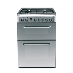 Indesit Dual Fuel Cookers