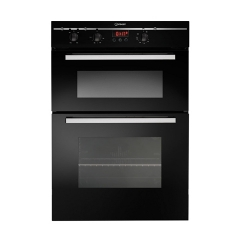 Indesit Electric Double Ovens