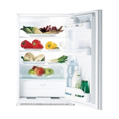 Indesit Integrated Fridges