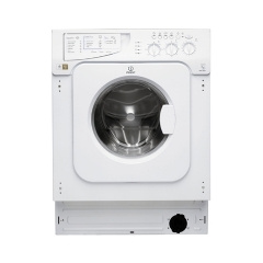 Indesit Integrated Washing Machines