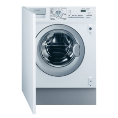 Bosch Integrated Washing Machines