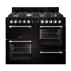 Leisure Dual Fuel Range Cookers