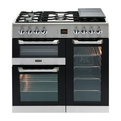 Leisure Gas Range Cookers