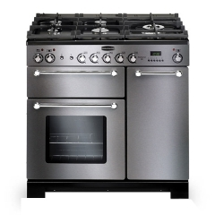 Rangemaster Dual Fuel Range Cookers