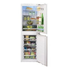 Rangemaster Integrated Fridge Freezers