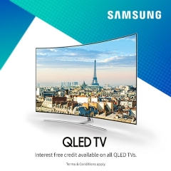 Samsung The Next Innovation In TV!