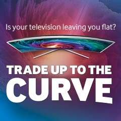 Trade Up To The Curve!