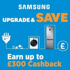 Samsung Upgrade And Save!