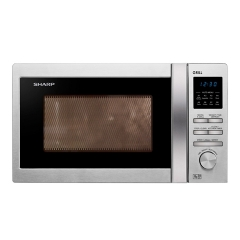 Sharp Microwave Ovens
