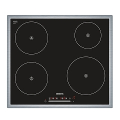 Siemens Electric Hobs