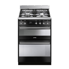 Smeg Dual Fuel Cookers