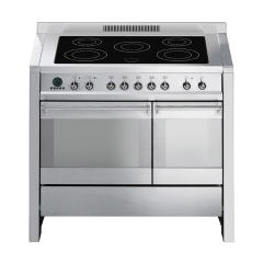 Smeg Electric Range Cookers