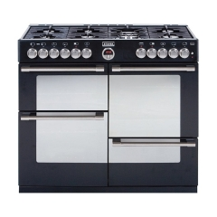 Stoves Dual Fuel Range Cookers