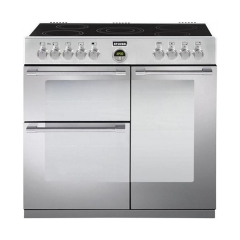 Stoves Electric Range Cookers