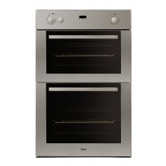 Whirlpool Electric Double Ovens