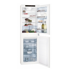 Whirlpool Integrated Fridge Freezers